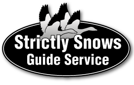 Strictly Snows Logo
